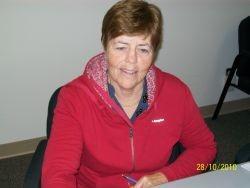 Dianne Weeres, President